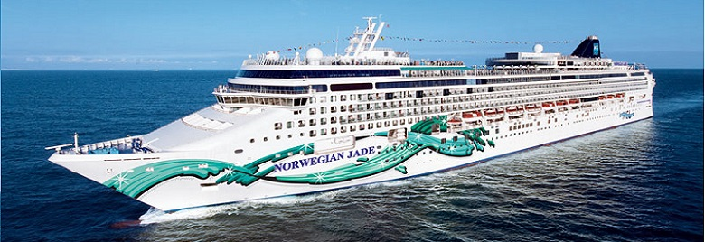 Norwegian Jade - Norwegian Cruise Line