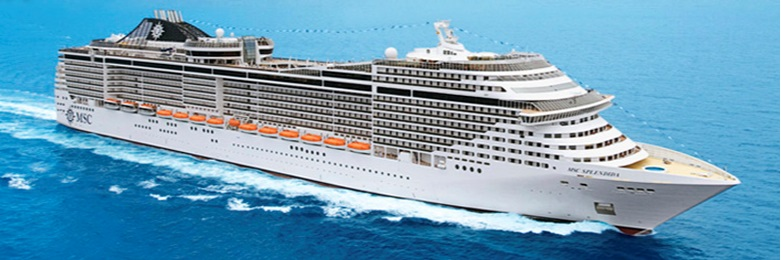 msc splendida - MSC Crociere