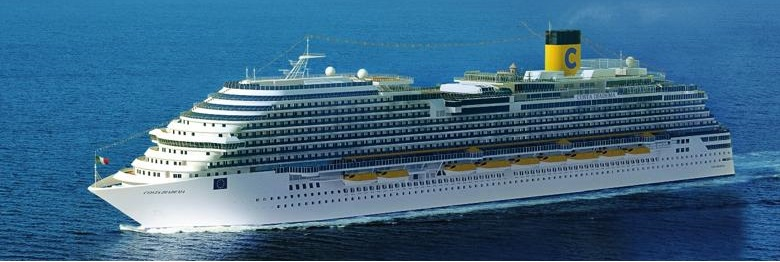 Costa Diadema - Costa Crociere