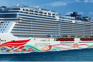 norwegian joy